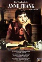 Das Tagebuch der Anne Frank - Plakat zum Film