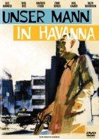 Unser Mann in Havannah - Plakat zum Film