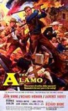 Alamo - Plakat zum Film