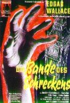 Die Bande des Schreckens - Plakat zum Film