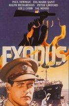 Exodus - Plakat zum Film