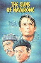 Die Kanonen von Navarone - Plakat zum Film