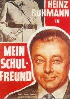 Mein Schulfreund - Plakat zum Film