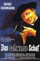 Das schwarze Schaf - Plakat zum Film