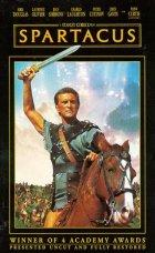 Spartacus - Plakat zum Film