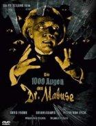 Die 1.000 Augen des Dr. Mabuse - Plakat zum Film