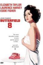 Telefon Butterfield 8 - Plakat zum Film