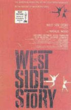 West Side Story - Plakat zum Film
