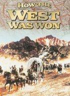 Das war der Wilde Westen - Plakat zum Film