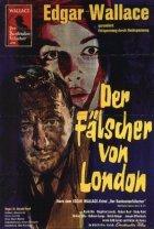 Der Fälscher von London - Plakat zum Film