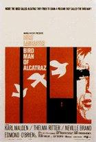 Der Gefangene von Alcatraz - Plakat zum Film