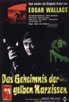 Das Geheimnis der gelben Narzissen - Plakat zum Film