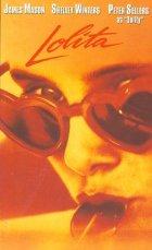 Lolita - Plakat zum Film