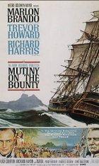 Meuterei auf der Bounty - Plakat zum Film