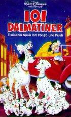 Pongo und Perdita - Plakat zum Film