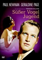 Süßer Vogel Jugend - Plakat zum Film