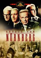 Urteil von Nürnberg - Plakat zum Film