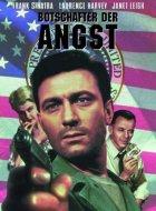 Botschafter der Angst - Plakat zum Film