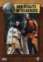 Der Schatz im Silbersee - Plakat zum Film