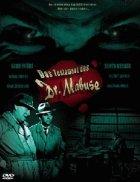 Das Testament des Dr. Mabuse - Plakat zum Film