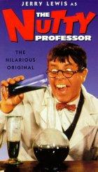 Der verrückte Professor - Plakat zum Film