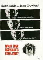 Was geschah wirklich mit Baby Jane? - Plakat zum Film