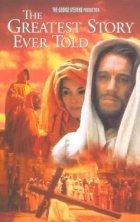 Die größte Geschichte aller Zeiten - Plakat zum Film