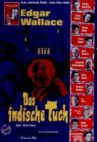 Das indische Tuch - Plakat zum Film