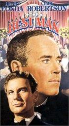 Der Kandidat - Plakat zum Film