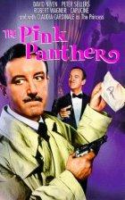 Der Rosarote Panther - Plakat zum Film