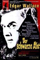 Der schwarze Abt - Plakat zum Film
