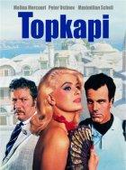 Topkapi - Plakat zum Film