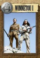 Winnetou I - Plakat zum Film