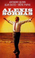 Alexis Sorbas - Plakat zum Film