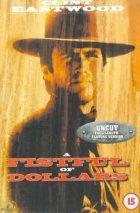Für eine Handvoll Dollar - Plakat zum Film