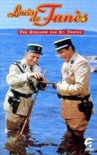Der Gendarm von Saint Tropez - Plakat zum Film