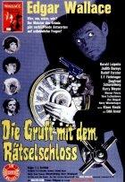 Die Gruft mit dem Rätselschloß - Plakat zum Film
