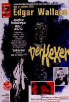 Der Hexer - Plakat zum Film