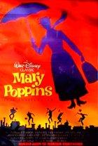 Mary Poppins - Plakat zum Film