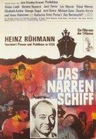 Das Narrenschiff - Plakat zum Film