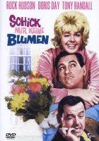 Schick mir keine Blumen - Plakat zum Film