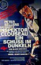 Ein Schuß im Dunkeln - Plakat zum Film