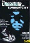 Das Ungeheuer von London-City - Plakat zum Film