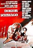 Doktor Schiwago - Plakat zum Film