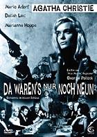 Geheimnis im blauen Schloß - Plakat zum Film