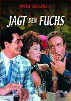 Jagt den Fuchs! - Plakat zum Film