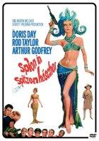 Spion in Spitzenhöschen - Plakat zum Film