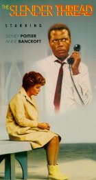Stimme am Telefon - Plakat zum Film