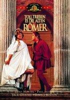 Toll trieben es die alten Römer - Plakat zum Film