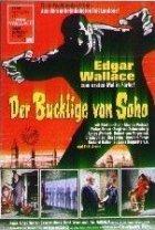 Der Bucklige von Soho - Plakat zum Film
